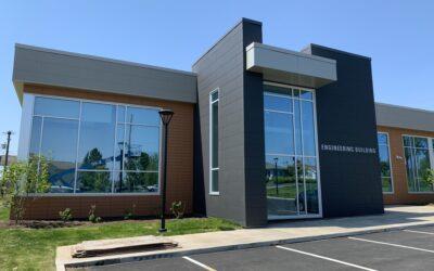 Penn State Scranton Engineering Building